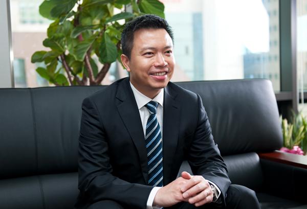 Roche Diagnostics Korea to prosper with Korean market