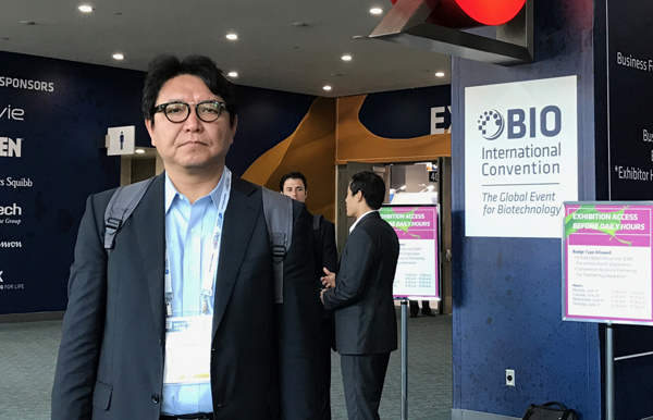 [Column]'BIO 2017' revealed Korean government's absence of policy