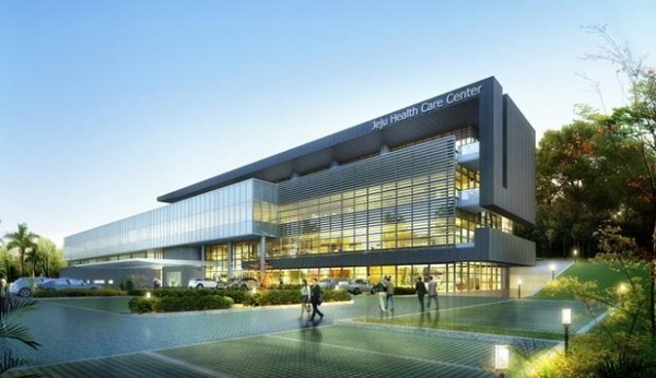 Launch of Korea's first for-profit hospital hinges on Jeju's decision