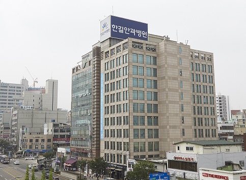 International patients seek HanGil Eye Hospital for a clearer future