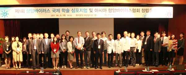 Oncolytic virotherapy association launched in Korea