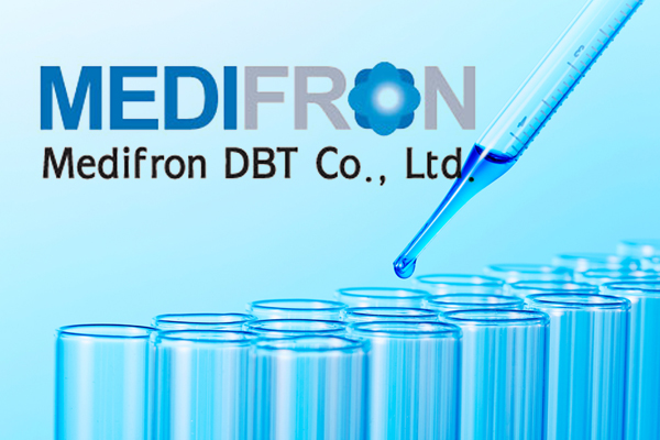 Medifron aims high through R&D