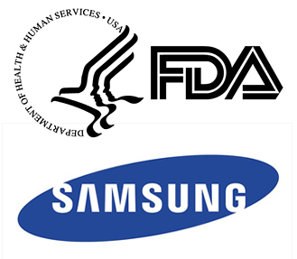 Samsung selected as participant for FDA pilot program