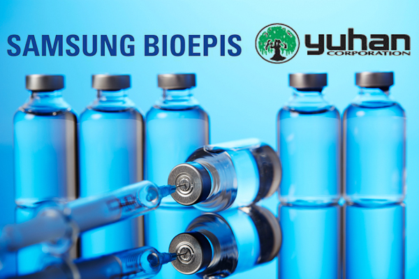 Samsung Bioepis teams up with Yuhan for biosimilars