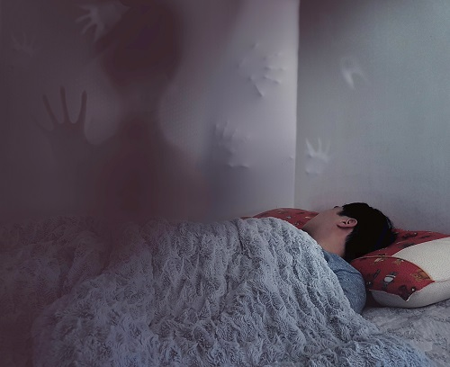 'Gawinulim' a sign of sleep deficiency: study