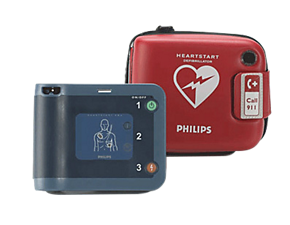 Philips ceases some AED product sales in Korea - Korea