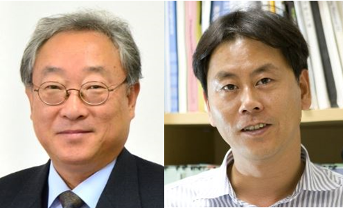 2 KIST professors named as 'world's top 1% researcher'
