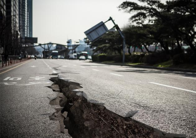 Earthquake hits biopharmaceutical factories in Pohang