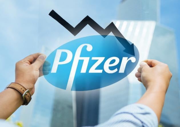 Pfizer's 'quality generic' slogan leads to dismal results