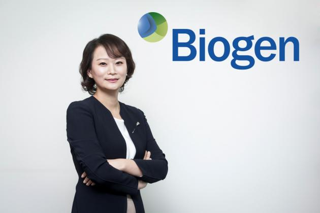 Biogen Korea taps new CEO