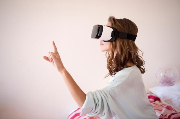 Hospital wins patent in VR treatment for cognitive disorders