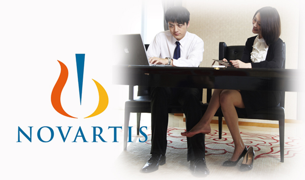 Novartis Korea mired in sexual harassment scandal
