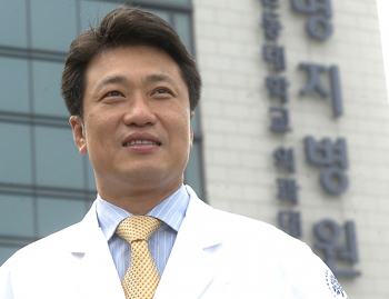 Chairman Lee vows to grow MGmed as 'new drug developer'