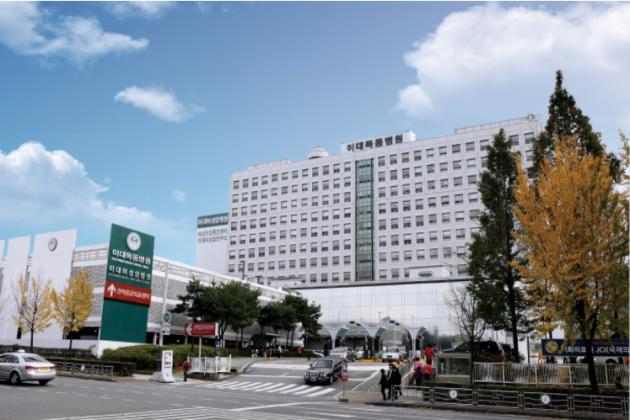 3 newborns that died at Ewha hospital had bacterial infection, KCDC says