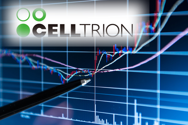 Shares of 'Celltrion trio' plummet on profit-taking