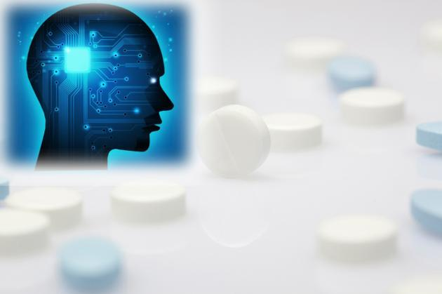 Lawmaker pushes bill to support AI-using pharmas