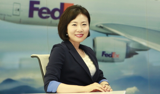 FedEx sees opportunities in healthcare business