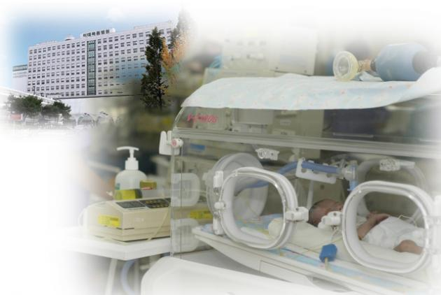 Neonatal intensive care units in dire state