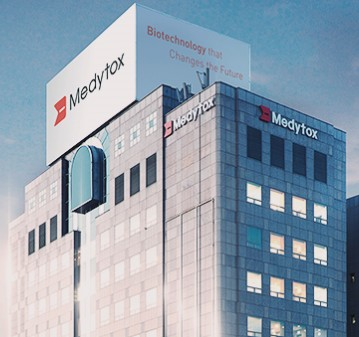 Medytox submits new drug application for Botox in China