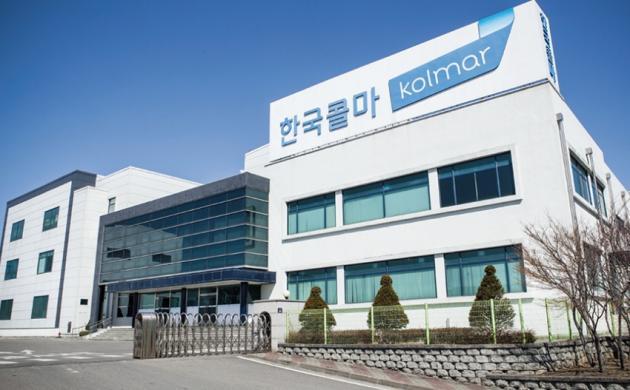 How will Kolmar raise W1 3 trillion to buy CJ HealthCare