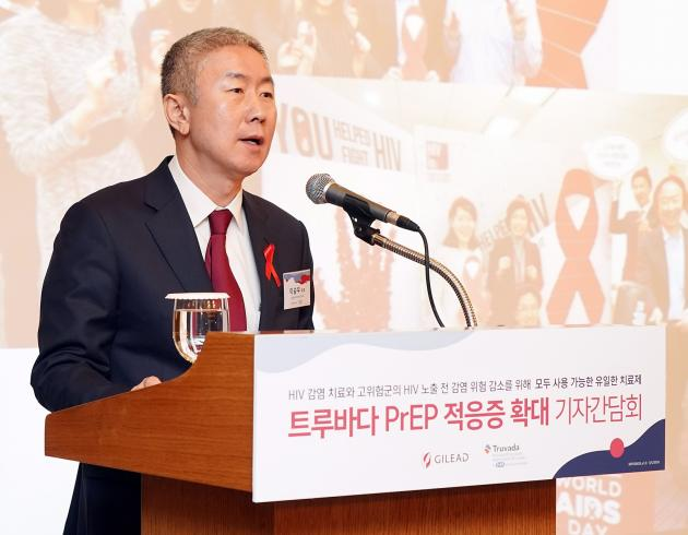 Will $5,000-a-year HIV therapy Truvada be accessible for Koreans?