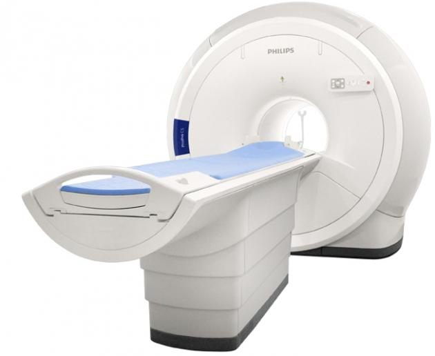 Philips Korea launches new MRI device