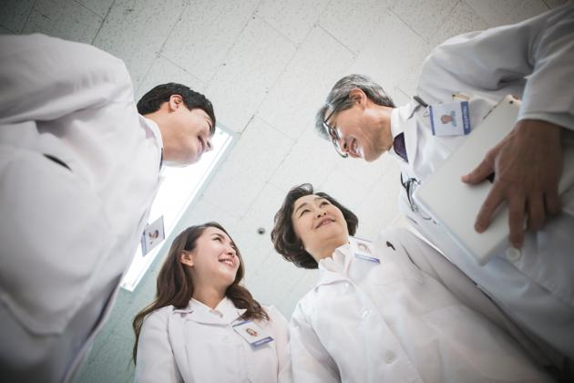 Korean doctors make $146,000 on average a year: report