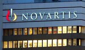 Novartis embroiled in another illegal kickback allegation