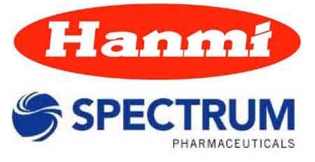 Spectrum to publish trial results of Hanmi's cancer treatment