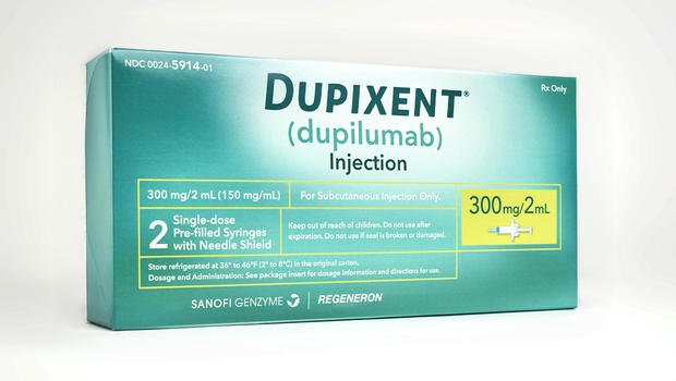 'Sanofi Korea's Dupixent has low possibility of reimbursement'