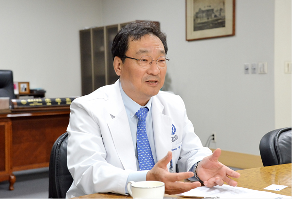 [Doctors with Patents] 'Convergence needed to bolster Korean biomedical competitiveness'