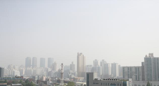 Fine dust increases COPD patients' hospitalization: study