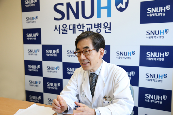 [Doctors with Patents] SNUH professor pursues stem cell research for real-life therapies