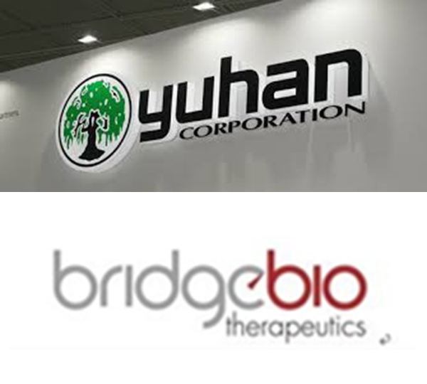 Bridge Bio, Yuhan to co-develop immunotherapy agent