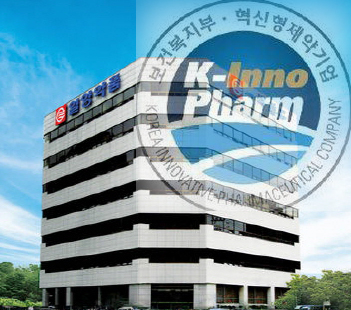 Why was Il-yang out from innovative pharmaceutical firms list?