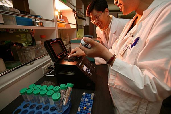 Chong Kun Dang topped in H1 clinical trial