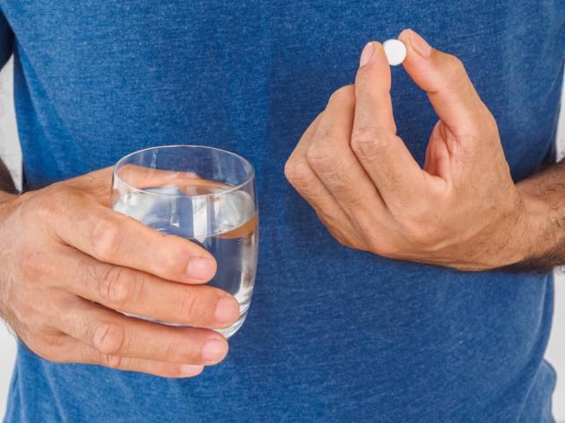 'Long-term aspirin use can lower gastric cancer risks'