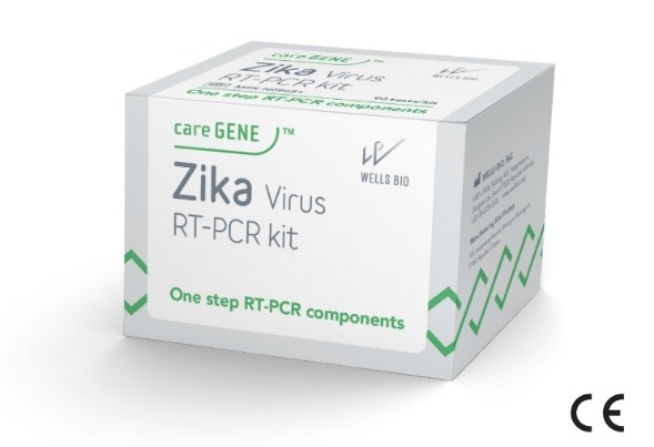 Wells Bio's Zika diagnostic kit receives WHO approval