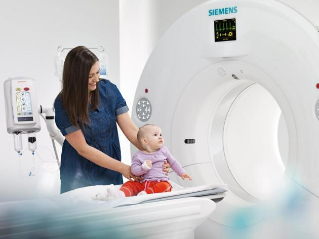 Siemens, AMC develop novel cardiac CT imaging technique for children