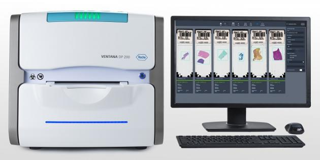 Roche Diagnostics Korea launches digital pathology device