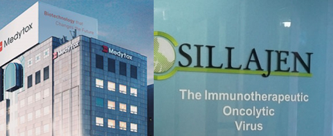 SillaJen, Medytox one step closer to entering China