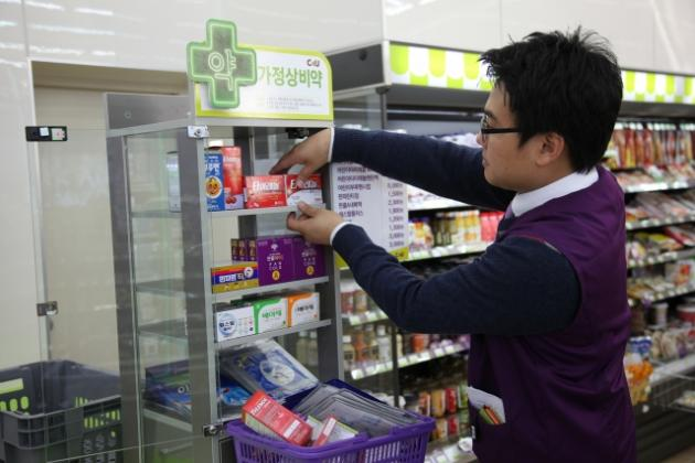 Pharmacists, convenience store owners in dispute over OTC drugs