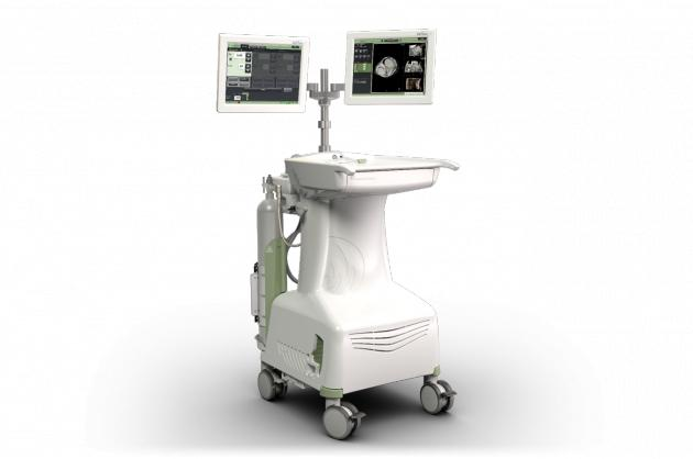 J&J Korea subsidiary launches microwave ablation system NEUWAVE