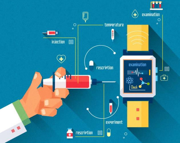 Korea narrows gap with Japan in healthcare IoT patents