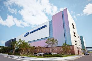 Samsung BioLogics to complete Biogen's call option