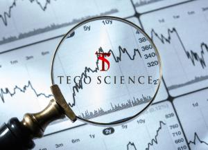 Tego Science sales plunge in Q3