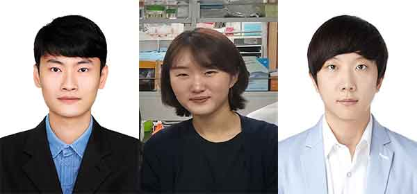Korea University students develop gene RNA binding modulation analysis system