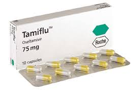 Tamiflu-phobia spreads after schoolgirl dies taking the drug