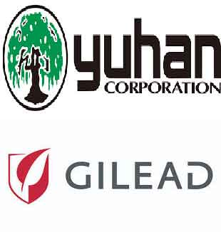 Yuhan, Gilead to develop drug against nonalcoholic fatty liver