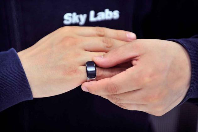 Skylabs releases survey results for wearable medical device